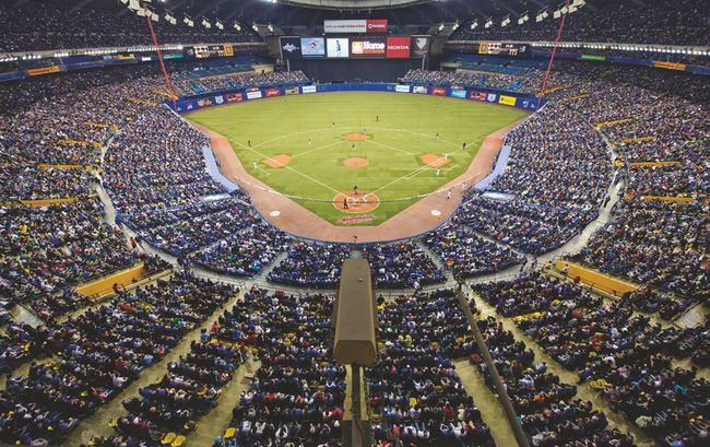 MLB Back in Montreal? Mayor Denis Coderre Meets with Commissioner Manfred