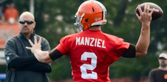 The Trials And Tribulations Of Johnny Football