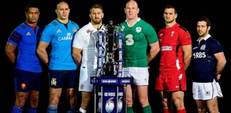 The 2015 RBS 6 Nations Rugby Tournament Begins In Early February – Complete Details