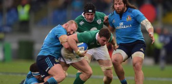 RBS 6 Nations Officially Kicks Off With Opening Three Matches