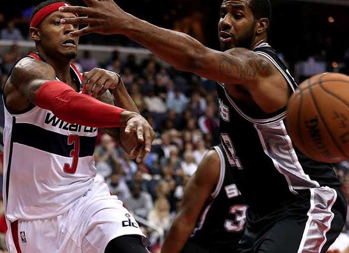 San Antonio Spurs Roll Past Miserable Philadelphia Sixers