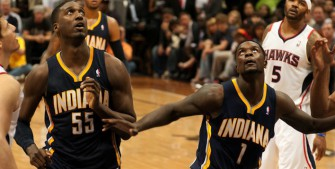 Favorite Lance Stephenson Antics