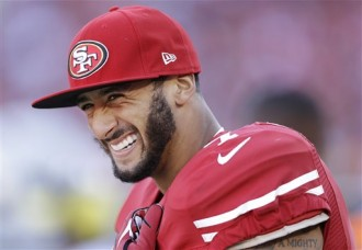 Colin Kaepernick Comments On George Floyd's Death: 'Revolting Is The Only Logical Reaction'
