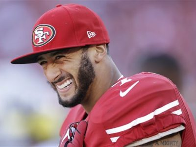 No Teams Have Shown Interest In Signing Colin Kaepernick After NFL Workout