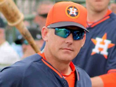 AJ Hinch & Jeff Luhnow Suspensions Fulfilled In 2020 Regardless If MLB Season Canceled