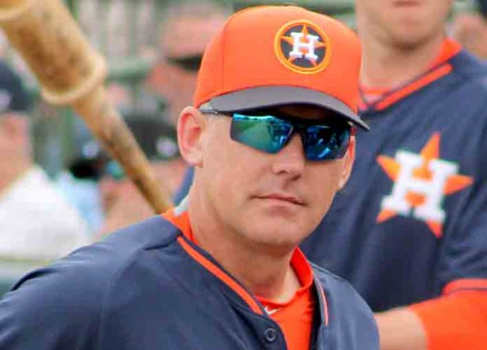 A.J. Hinch, Alex Cora & Carlos Beltran To Be Interviewed In Astros Sign-Stealing Probe