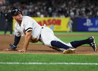 Rainout Forecast Creates Uncertainty For ALCS Game 4 Between Yankees & Astros
