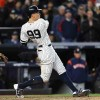 Aaron Judge Leads Yankees Rout Of Astros 8-1 In ALCS Game 3