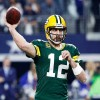 Aaron Rodgers Feels Optimistic About Future Following NFC Championship Loss