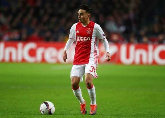 Multiple Ajax Superstars Linked To Major Clubs Across Europe