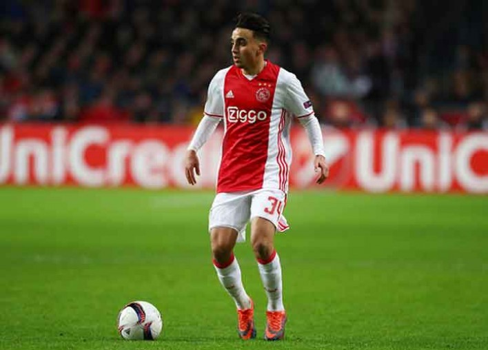 Ajax's Abdelhak Nouri Suffers Permanent Brain Damage After Collapsing In Game