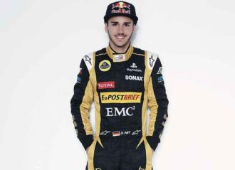 Formula E Driver Daniel Abt Suspended For Cheating During Audi Charity Event