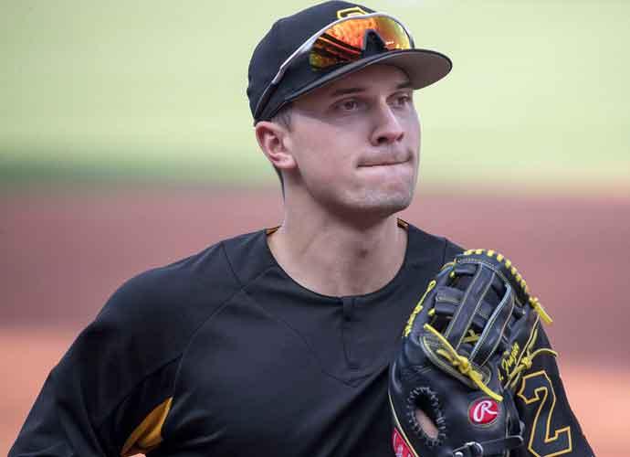 Pirates' Adam Frazier Dealt To Padres