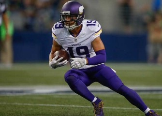 Adam Thielen (WR) Returning To Vikings On Three-Year, $27M Deal
