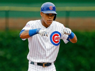 Cubs, MLB Looking Into Domestic Violence Allegation About Addison Russell