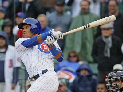Cubs Do Not Offer Contract To Addison Russell Following 2 Years Of Controversy