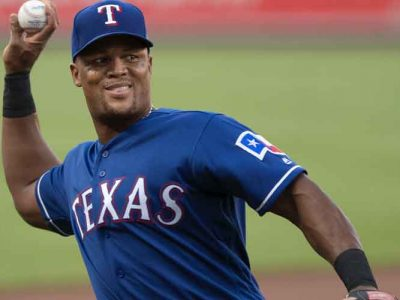 Texas Rangers' Adrian Beltre Retires After 21 Seasons At Age 39