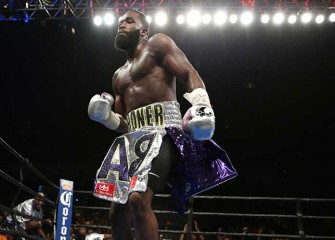 Tickets, Showtime Championship Boxing: Adrien Broner Vs. Mikey Garcia (July 29) On Sale