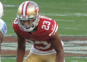 Niners' Joe Staley, Akhello Witherspoon Nearing Return After Injuries