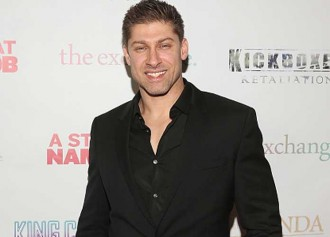 MMA Fighter And Stuntman Alain Moussi Explains How He Trains For A Match [VIDEO EXCLUSIVE]