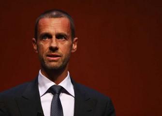Trump's Travel Ban Would Hurt U.S.'s 2026 World Cup Hosting Bid, UEFA President Says