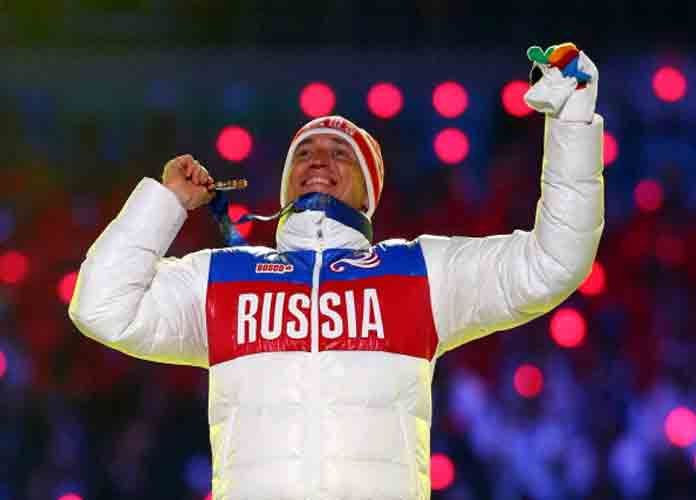 Russia To Rebrand As 'ROC' Due To Sanctions From Cheating Scandal
