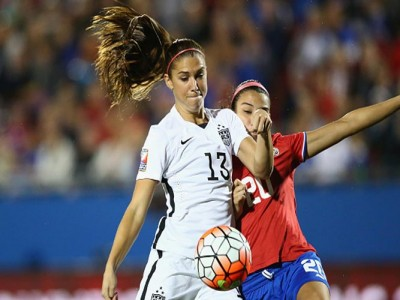 USA Women's National Team And Alex Morgan Roll On: Take-Aways From SheBelieves Cup