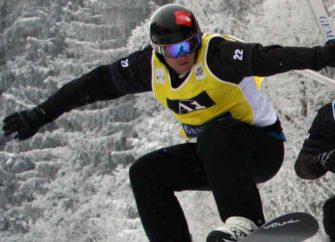 Champion Snowboarder Alex Pullin Drowns While Spearfishing In Australia