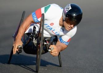 Rio 2016 Paralympics: Former F1 Driver Alex Zanardi Wins Gold On Eve Of 15-Year Crash Anniversary