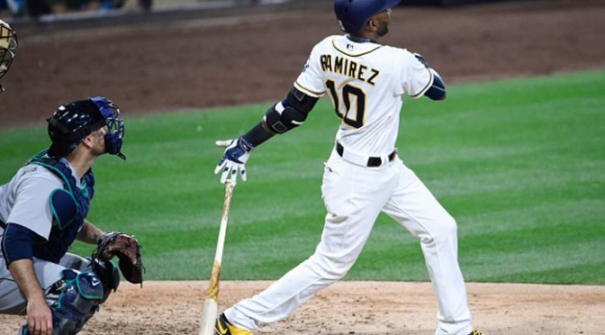 Padres Beat Mariners 14-6 After Being Ripped by Chairman