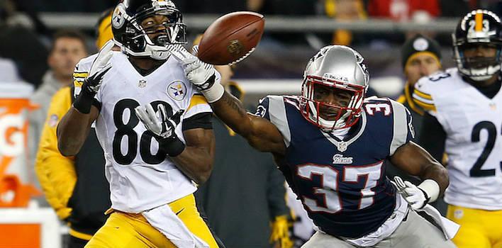 New England Patriots Cut Cornerback Alfonzo Dennard