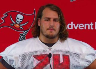 Tampa Bay Bucs, OL Ali Marpet Agree To Reported 5-Year, $54M Extension