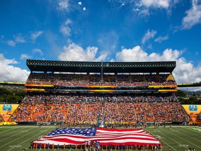 NFL Pro Bowl Moving From Honolulu to Orlando Next Season