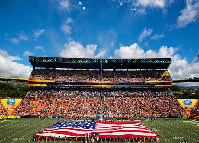 NFL Pro Bowl Moving From Honolulu to Orlando Next Season