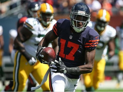 Chicago Bears Chairman Helps Break Up Fight During Patriots, Bears Shared Practice