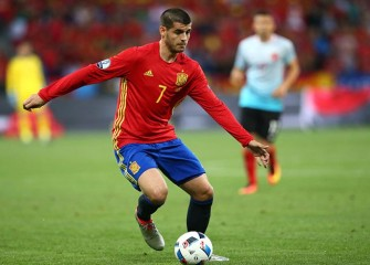 Chelsea Agree To Deal With Alvaro Morata After Antonio Conte Signs Two-Year Contract