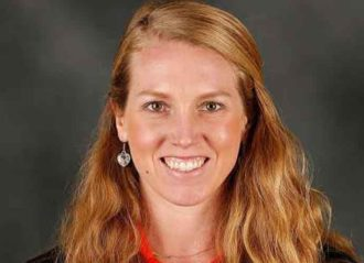 San Francisco Giants Hire Alyssa Nakken As First Female MLB Coach