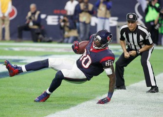 NFL News: WR Andre Johnson Retiring With Texans, NFL 2017 Regular-Season Schedule TBA Thursday
