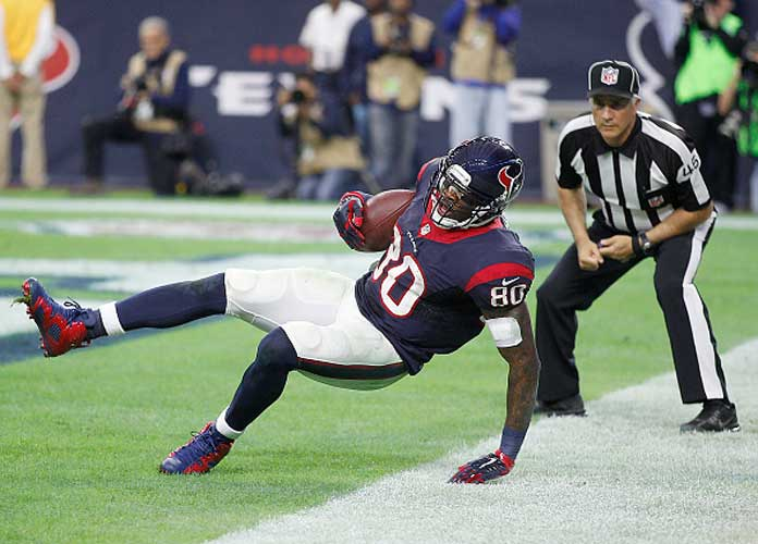 Titans WR Andre Johnson Retires After 14 Seasons In NFL