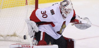 Senators' Andrew Hammond Gets Free McDonald's For Life