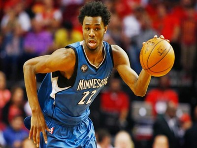 ESPN Accuses Andrew Wiggins Of Homophobia, Wolves Star Clarifies Remark On Thunder's Dennis Schroder