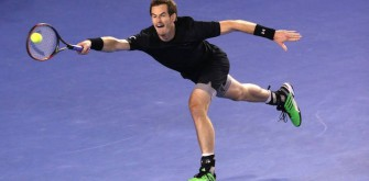 Australian Open Heads Into Finals Weekend