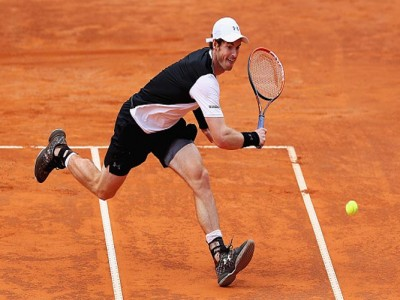Andy Murray Defeats Novak Djokovic In Italian Open On His Birthday