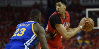 Anthony Davis And Pelicans Agree To Massive Contract Extension