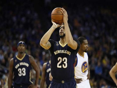 Pacers-Pelicans Game In New Orleans Postponed Due To Leaky Arena Roof