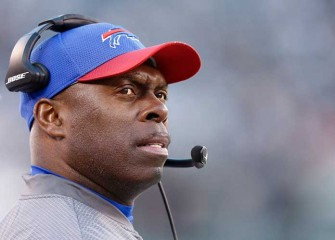 Chargers Hire Anthony Lynn As Head Coach On Four-Year Deal