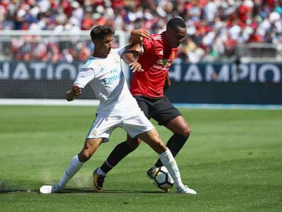 UEFA Super Cup 2017 Preview: Real Madrid Vs Manchester United (Game Time Start, TV Channel Info)