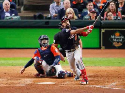 MLB To Implement New Rule Changes For Upcoming 2020 Season