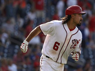 Nationals' Anthony Rendon Offered Extension Deal Worth Between $210 Million And $215 Million