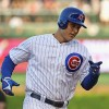Anthony Rizzo, Miguel Montero Lead Cubs To 13-Inning, 8-7 Win Over Pirates